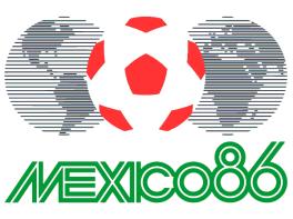 messico 86 mondiali