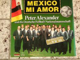 mexico mio amor Peter Alexander
