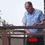 gascoigne urina balcone