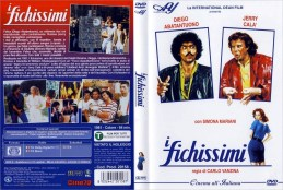 i fichissimi locandina 1981
