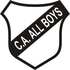 Escudo de All Boys