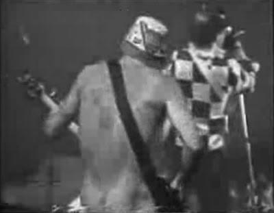 Flea capellino Boca juniors