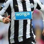 sponsor wonga newcastle