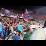 Canzone ultras Catania Oi vita, per i gemelli di Napoli