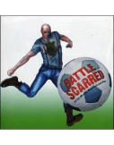 oi! music football beeer battle scarreda