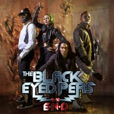 black eyed peas i gotta feeling