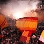 curva sud roma ultras