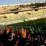 Coro Quando l'urlo si alzerà, Taranto vs Manfredonia