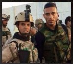 Ali Adnan iraq combatte