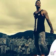 Emis Killa e Maracanà, il singolo per i Mondiali di calcio