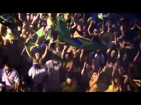 We are one (ola ola), l'inno dei Mondiali di calcio Brasile 2014
