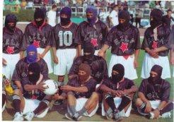 ezln football club messico