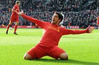 luis suarez liverpool i just can t get enough
