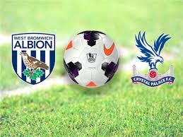 WBA-Crystal Palace