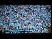 Il City vince la FA cup e Liam Gallagher canta Roll With It