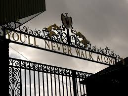 liverpool you never wal alone