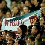 hammers football fans