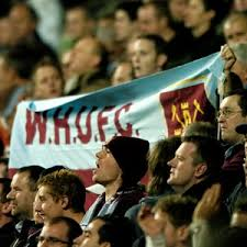 hammers football fans