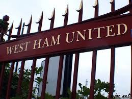 west ham united gate