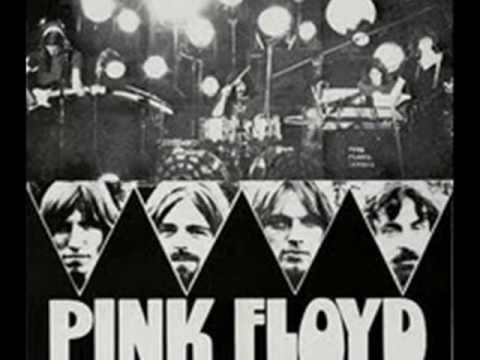 Una canzone dei Pink Floyd e ed il coro dei tifosi del Liverpool