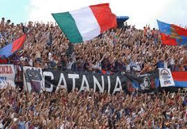 ultras catania curva nord