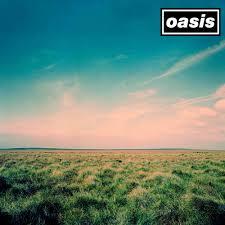 whatever oasis disco