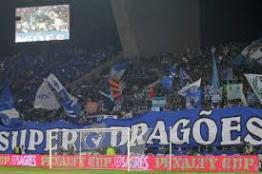 ultras porto dragoes