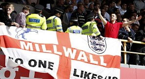 no one likes us millwall