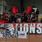 lions potenza ultras