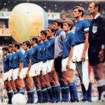 italia-germania-4-3 messico 1970