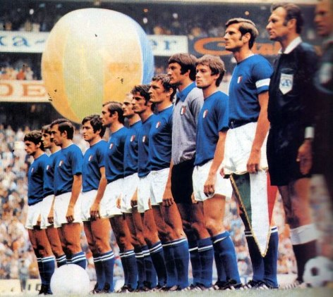 italia-germania-4-3 messico 1970