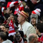Johnny rotten tifa arsenal gunners