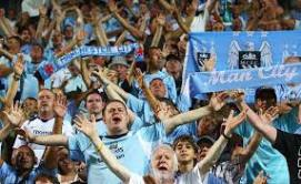 tifo manchester city