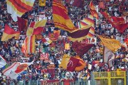 ultras roma ricominciamo