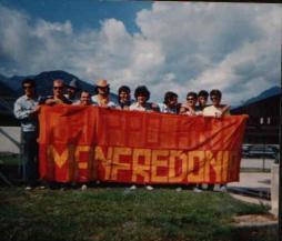 CUCS Gruppo Anti Manfredonia