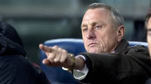 morto johan cruyff