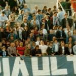 Como: skinheads, campionato 1990-91
