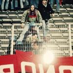 Genoa: skinheads negli scontri a Torino