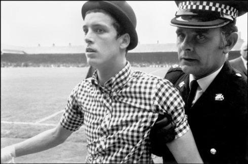 Sheffield: Arresto Hard Mod 1971