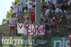 Virtus Vecomp Verona: punks