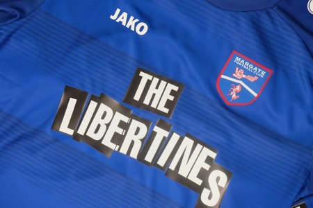 the libertines margrate fc