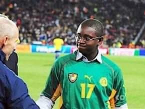 La morte di Foé in Confederations Cup e la triste storia del figlio