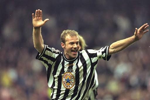 Alan Shearer: il più grande cannoniere di tutti i tempi della Premier