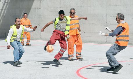 Primo maggio, festa dei lavoratori. I diritti sindacali nel calcio