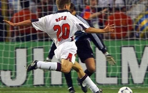 Le migliori partite dei Mondiali: Argentina-Inghilterra 1998