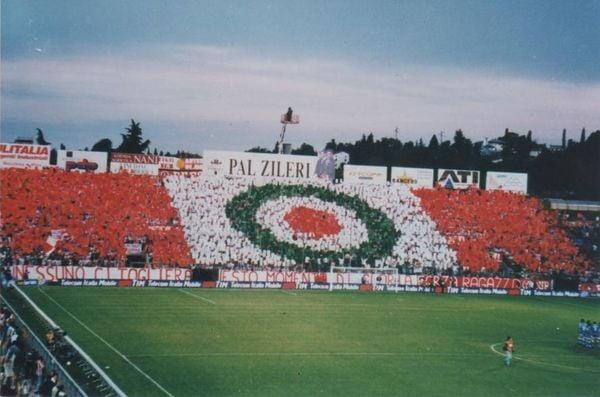 """29/05/1997: lo """"Sliding Doors"""" del calcio Napoli"""