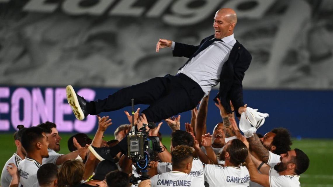 Una Liga dal sapore diverso: la mossa geniale del Real Madrid