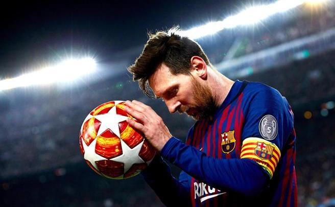 Messi via da Barcellona? Dieci possibili destinazioni