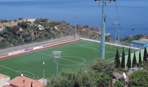 Calcio e località turistiche italiane