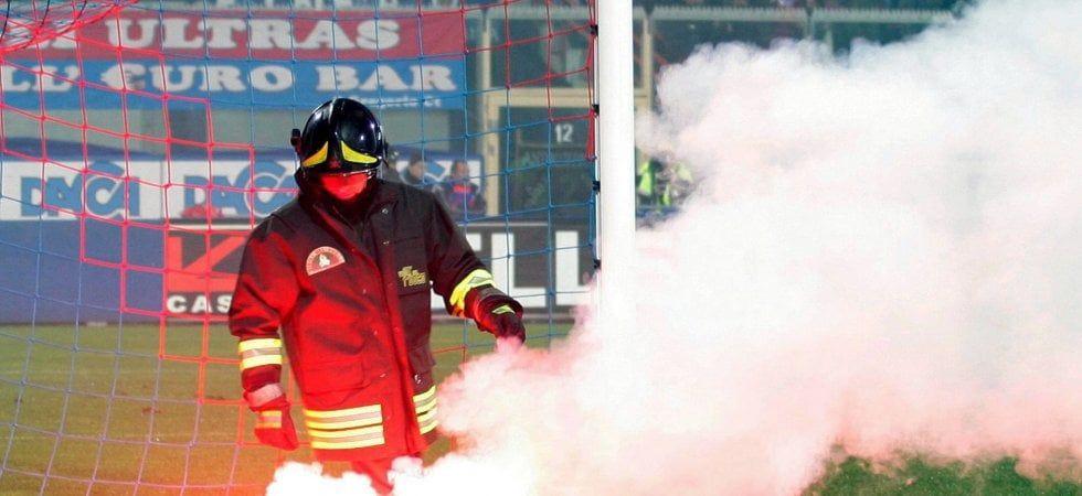 2 febbraio 2007: gli scontri di Catania e la morte dell'ispettore Raciti